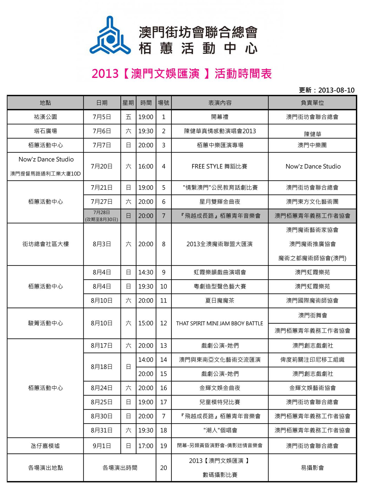 pakwai2013-timetable-v2